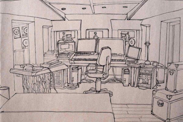 BiancaFaltermeyer_Pen_drawing_studio