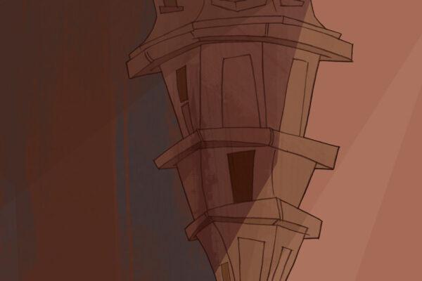 Bianca Faltermeyer Concept Art Background Design color 03